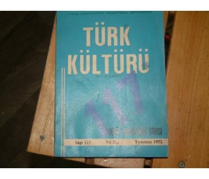 İLKSAHAF&TÜRK KÜLTÜRÜ<p>AYLIK DERGİ