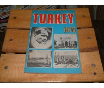 İLKSAHAF&TURKEY 1975