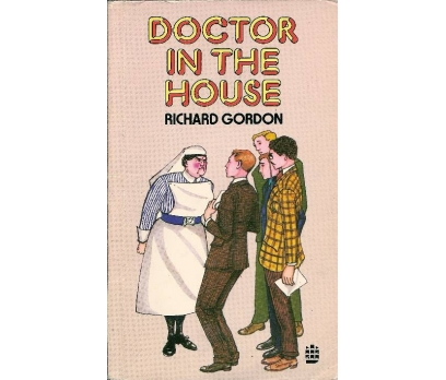 İLKSAHAF@DOCTOR IN THE HOUSE RICHARD GORDON