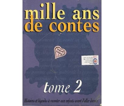 İLKSAHAF@MİLLE ANS DE CONTES TONE 2