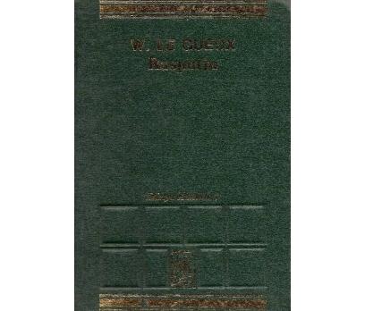 İLKSAHAF@RASPUTİN W.LE GUEUX AK KİTABEVİ 1967