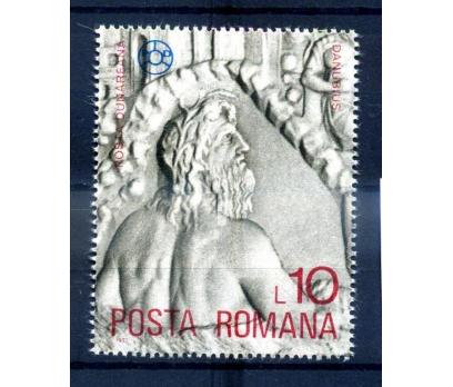 ROMANYA ** 1977 ARKEOLOJİ TAM SERİ (210814)