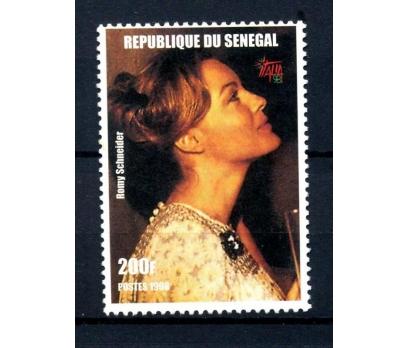 SENEGAL ** 1999 SİNEMA & ROMY SCHNEIDER (240814)