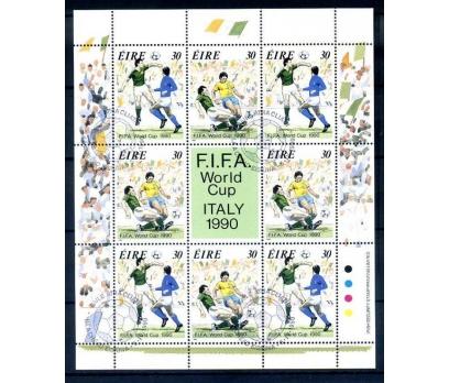 İRLANDA İGD 1990 FUTBOL & D.KUPASI KB. (280814)