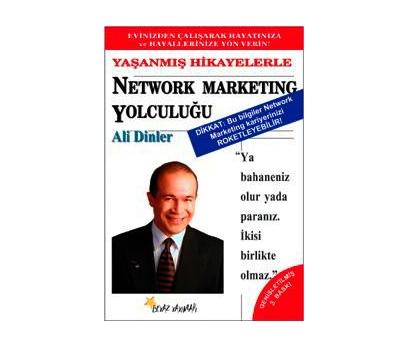 NETWORK MARKETING YOLCULUĞU - ALİ DİNLER