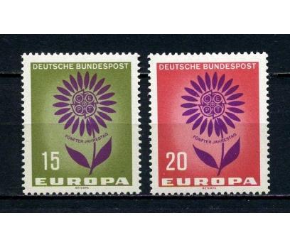 ALMANYA ** 1964 EUROPA CEPT SÜPER(030914)