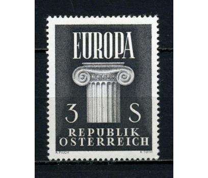 AVUSTURYA * 1960 EUROPA CEPT SÜPER(030914)