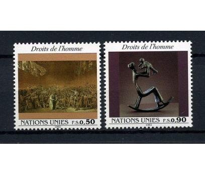 BM CENEVRE ** 1992 TABLOLAR TAM SERİ (120914)