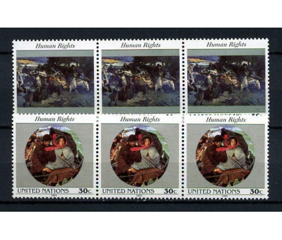 BM NEW YORK ** 1991 TABLOLAR 3 TAM SERi (120914)
