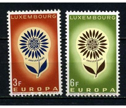LÜKSEMBURG ** 1964 EUROPA CEPT SÜPER(030914)