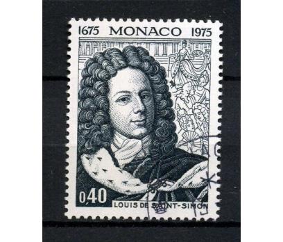 MONAKO İGD 1975 L.S.SİMON TAM SERİ (090914)