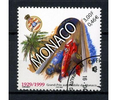MONAKO İGD 1999 FORMULA 1 TAM SERİ(090914)