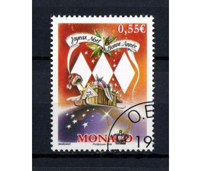 MONAKO İGD 2008  CHRISTMAS TAM SERİ (100914)