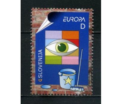 SLOVENYA ** 2003 EUROPA CEPT SÜPER(020914)
