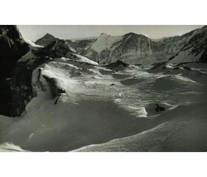 ALPLER 1938 İSVİÇRE  PG KARTPOSTAL (130914)