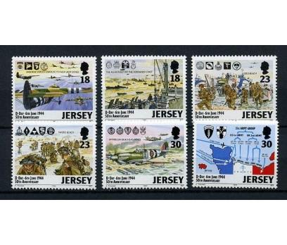 JERSEY ** 1994 OLİMPİYATLAR TAM SERİ (140914)