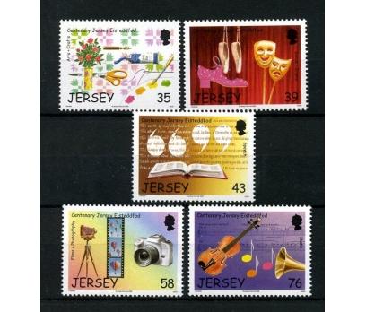 JERSEY ** 2008 SANAT TAM SERİ (150914)