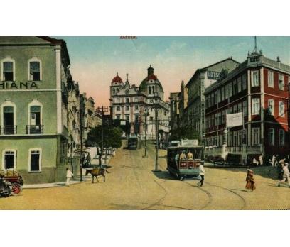 BAHİA 1931 A.B.D. P.G.İSTANBUL'A KP(011014)