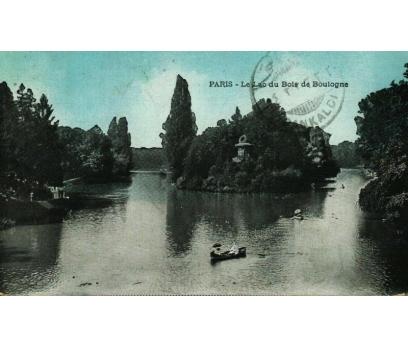PARİS 1920 FRANSA P.G.İSTANBUL'A KP(011014)