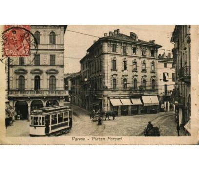VARESE 1920 İTALYA P.G.İSTANBUL'A KP(011014)