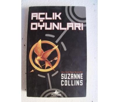 AÇLIK OYUNLARI Suzanne Collins