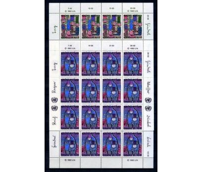 BM AVUSTURYA **1983 SANAT & STOWASSER 2 KB(131014)