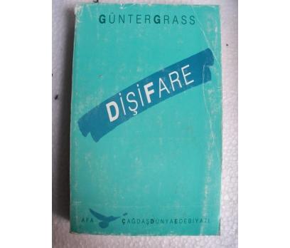 DİŞİ FARE Günter Grass AFA YAY