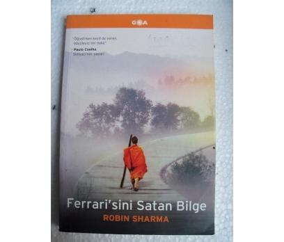 FERRARİSİNİ SATAN BİLGE - ROBIN SHARMA