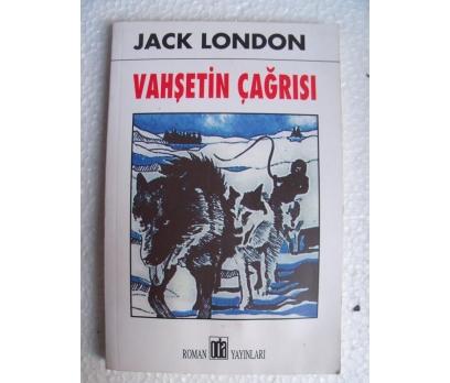 VAHŞETİN ÇAĞRISI Jack London ODA YAYINLARI