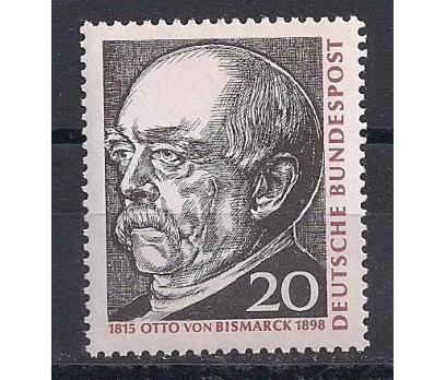 1965 Almanya O.E. Leopold Damgasız**