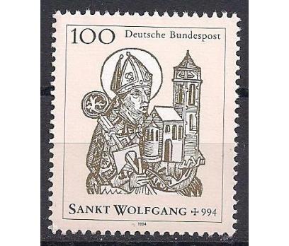 1994 Almanya Kutsal Wolfgang Damgasız**