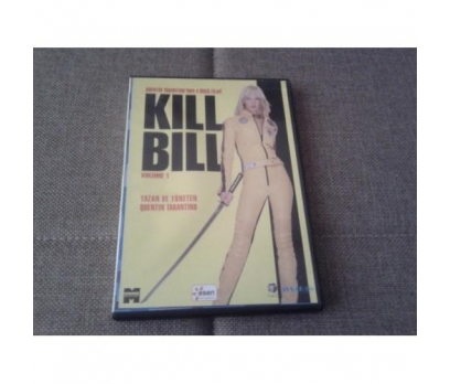 KILL BILL DVD SET VOLUME : 1 - 2