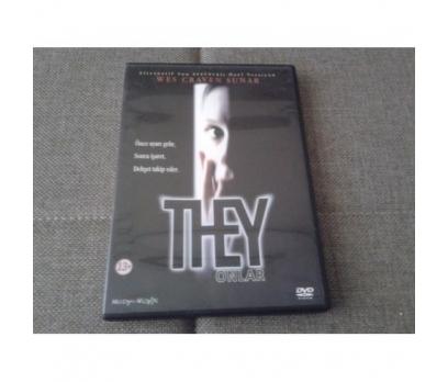 THEY ONLAR DVD KORKU GERİLİM FİLM