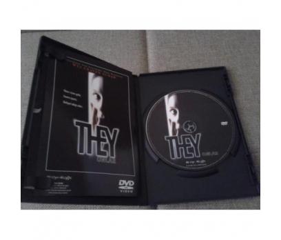 THEY ONLAR DVD KORKU GERİLİM FİLM 2