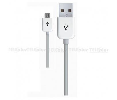 Samsung Galaxy Ace 4 Orjinal USB Data Kablosu Beyaz