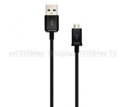 Samsung Galaxy Ace 4 Orjinal USB Data Kablosu Siyah
