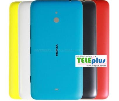 Nokia Lumia 1320 Arka Pil Batarya Kapak  Siyah