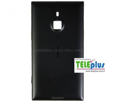 Nokia Lumia 1520 Arka Pil Batarya Kapak  Siyah