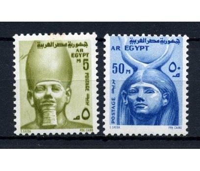 MISIR ** 1973 SFENKSLER TAM SERİ SÜPER (080115)