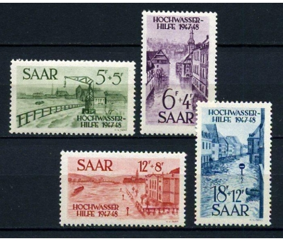 SAAR ** 1948 KLASİK TAM SERİ SÜPER (010115)