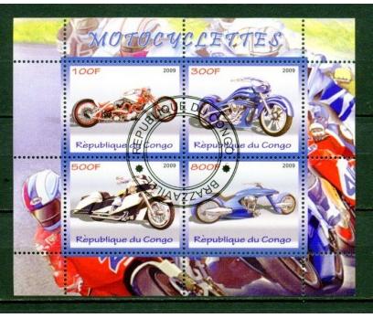KONGO  İGD MOTORSIKLETLER BLOK SÜPER(110315)