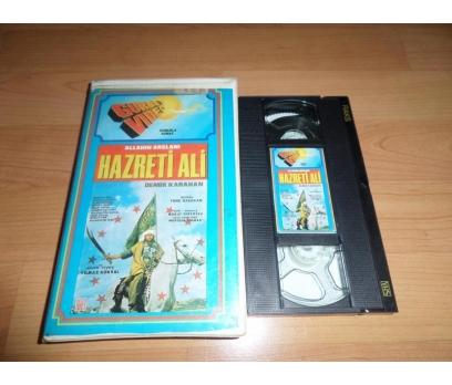 ALLAHIN ARSLANI HAZRETİ ALİ DEMİR KARAHAN VHS FİLM