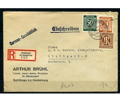 D.POST 1946 TAAHHÜTLÜ P.G.Z. (090415)