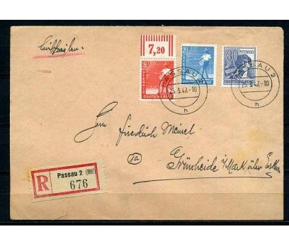 D.POST 1947 TAAHHÜTLÜ KLASİK P.G.Z. (090415)