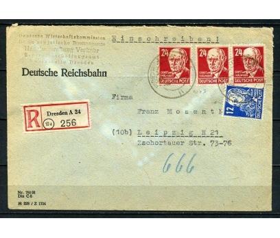 D.POST 1949 TAAHHÜTLÜ ENGELS & THA.P.G.Z. (090415)
