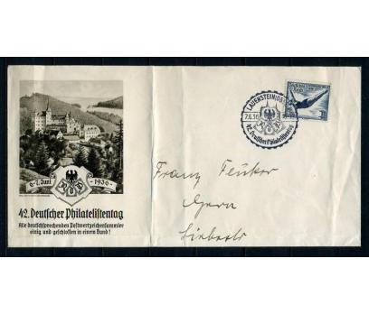 REİCH 1936 OLİMPİYAT YÜZME &TEMALI  P.G.Z.(090415)