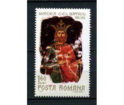 ROMANYA ** 1968  TABLO SÜPER (010415)