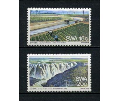 SWA ** 1976 SU & ENERJİ TAM SERİ SÜPER(120415)