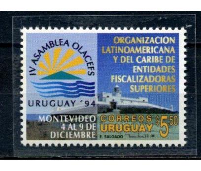 URUGUAY ** 1994 DENİZ FENERLERİ TAM S.(020515)