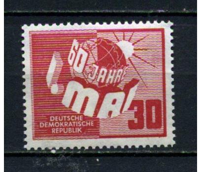 DDR ** 1950 1 MAYIS 60.YIL TAM SERİ SÜPER (110515)